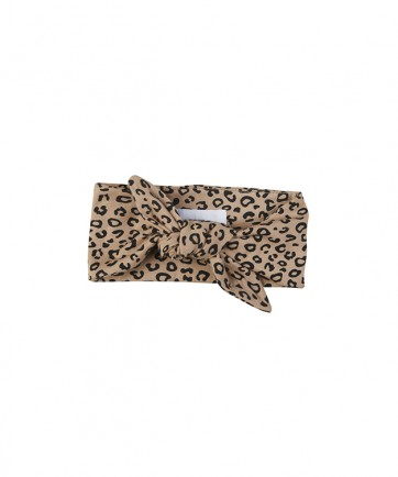 HEADBAND LEOPARDO