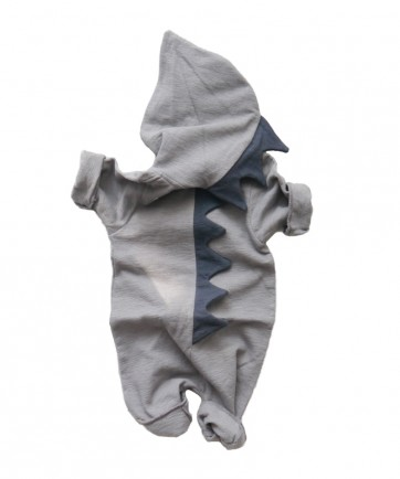 TYRANNO SUIT GRAY
