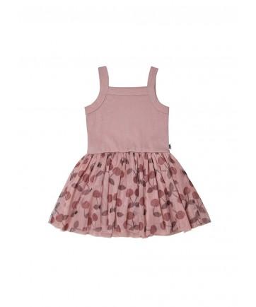 BALLET DRESS CHERRY