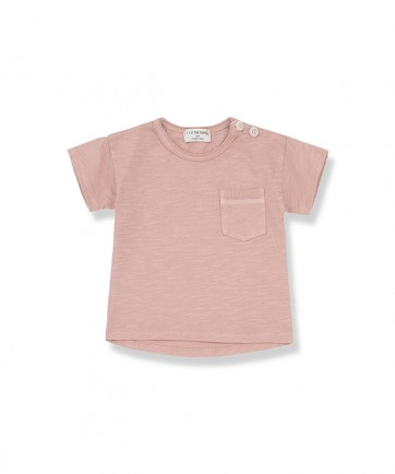 CAMISETA VICO ROSE