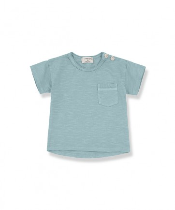 CAMISETA VICO MINT