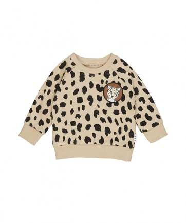 SUDADERA ANIMAL SPOT