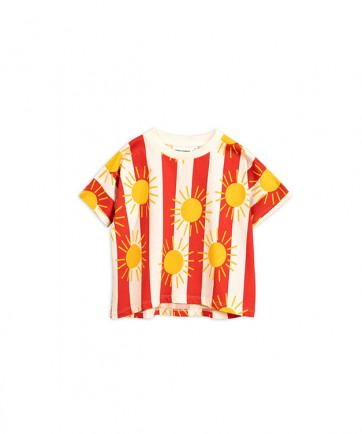 CAMISETA SUN STRIPE